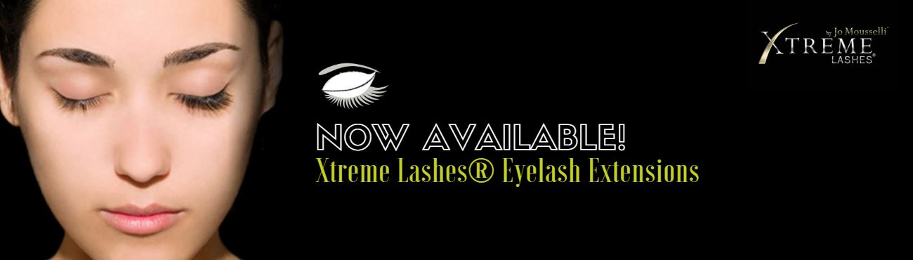 Lashes & Brows | GINGER BAY SALON SPA | Kirkwood and Town & Country, MO