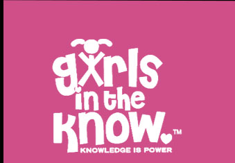 Girls in the know